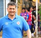 Ronald Fuentes, a U. de Concepción