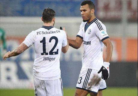 Schalke 04 muss noch einmal durchs Feuer
