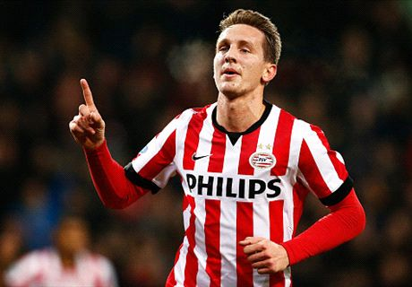 LIVE! PSV - Feyenoord: 4-3