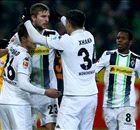 Bundesliga, 16ª - Gladbach e Bayer ok