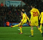 Laporan: Bournemouth 1-3 Liverpool