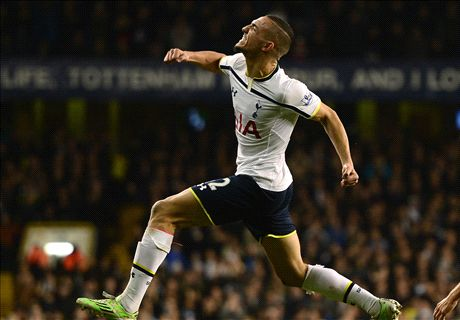 Match Report: Tottenham 4-0 Newcastle
