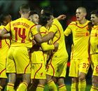 Match Report: Bournemouth 1-3 Liverpool