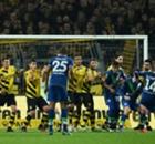 Ook Dortmund helpt Bayern