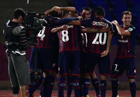 クラブW杯決勝は欧州対南米に