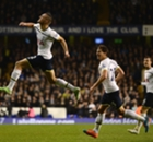 Tottenham 4-0 Newcastle United: Semis await