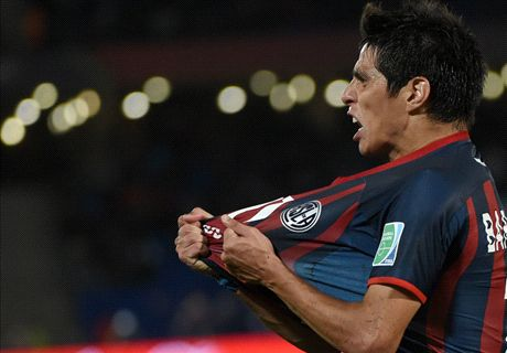 San Lorenzo ends the Auckland dream