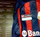 Goal te regala la camiseta de San Lorenzo