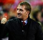 Brendan Rodgers Puji Semangat Liverpool