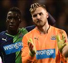 Newcastle want emergency keeper loan