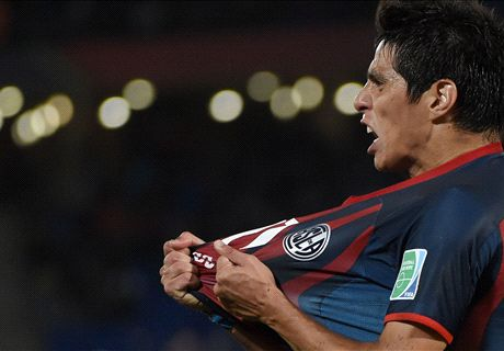 San Lorenzo limp to Madrid showdown
