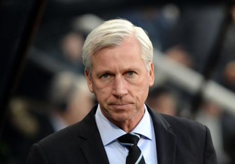 Pardew: Goals win games