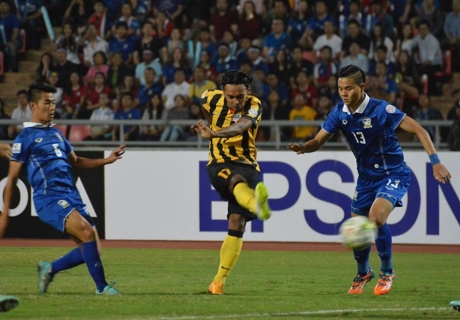 PREVIEW: Malaysia - Thailand