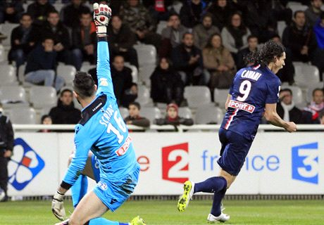 Match Report: Ajaccio 1-3 PSG
