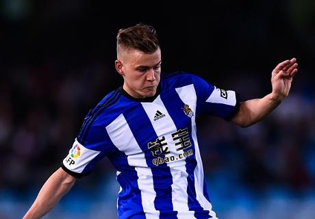 Finnbogason gives Moyes Copa win