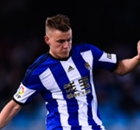Finnbogason gives Moyes Copa win