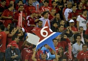 Medellín V Santa Fe 2014 final