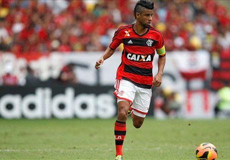 AO VIVO: Macaé 0 x 0 Flamengo