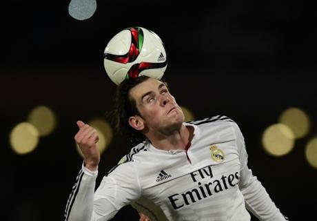 United Siapkan £90 Juta Untuk Bale