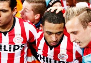PSV - Feyenoord: 4-3