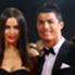 Cristiano Ronaldo & Irina Shrek