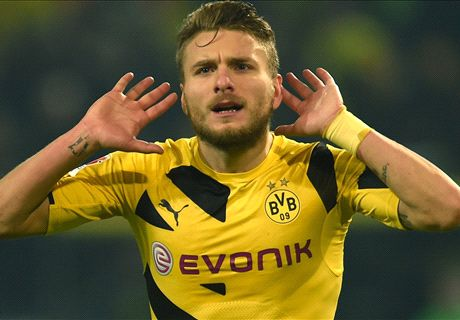 VIDEO - Top 5 des buts allemands d'hier