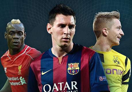 The biggest potential deals of 2015