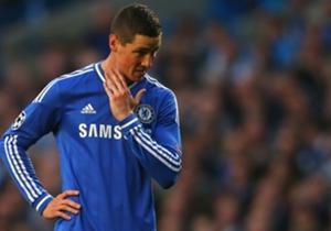 Fernando Torres | Diboyong dari Liverpool dengan mahar £50 juta, rekor transfer termahal Inggris kala itu, El Nino gagal memberikan performa seperti yang ditunjukkannya untuk The Reds. Produktivitasnya luar biasa anjlok.