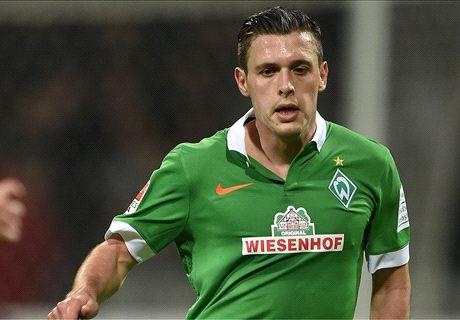 Tests: Frankfurt & Werder feiern Siege