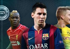 Los rumores empiezan a circular. ¿Qué jugadores pueden dinamitar el mercado en 2015?