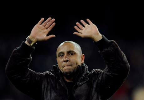 Roberto Carlos verlässt Sivasspor