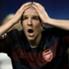 Philippe Senderos: El suizo rechazó a Real Madrid para jugar en el equipo inglés. En 2010 pasó a Fulham, con más errores que aciertos