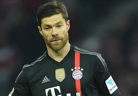 Bayern Munich, Xabi Alonso encense Guardiola