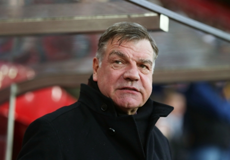 Allardyce: Officials got it wrong