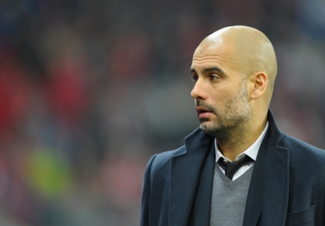 Bayern could 'do a Dortmund' - Pep