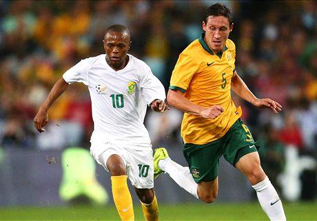 Serero in voorselectie voor Afrika Cup
