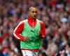 I want to be an Arsenal legend - Walcott