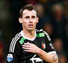 Feyenoord wil zich herpakken tegen NAC