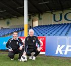 UCD appoint Colin O'Neill as manager