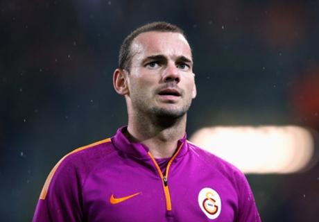 Sneijder dit oui à la Juve