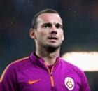 Juve, succedono cose turche: Sneijder!