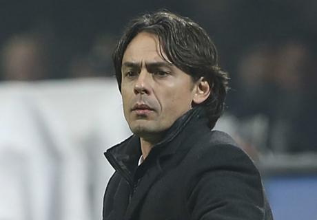 Milan Bikin Filippo Inzaghi Bangga