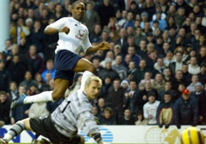 On December 18, 2004 | Jermain Defoe put the gloss on a memorable 5-1 win over Southampton, scoring a hat-trick at White Hart Lane