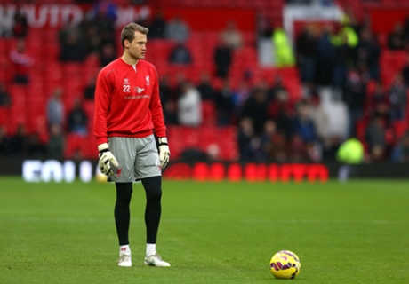 Howard sympathizes with Mignolet