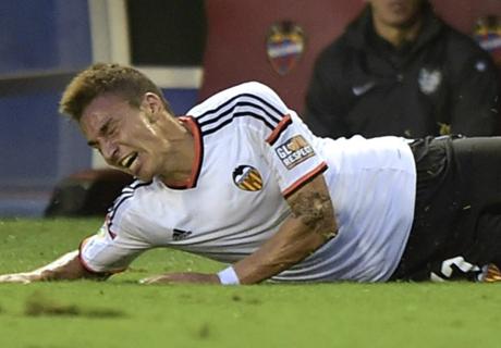 La Liga: Schlechteste Elf der Hinrunde