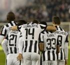 Juve Strolls Past Cagliari