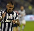 Vidal on song as Juve sweep past Cagliari