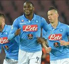 Match Report: Napoli 2-0 Parma