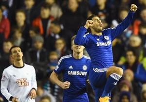 Chelsea bei den Potters unter Druck