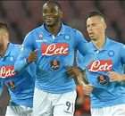 VIDEO - Napoli-Parma 2-0, gli highlights